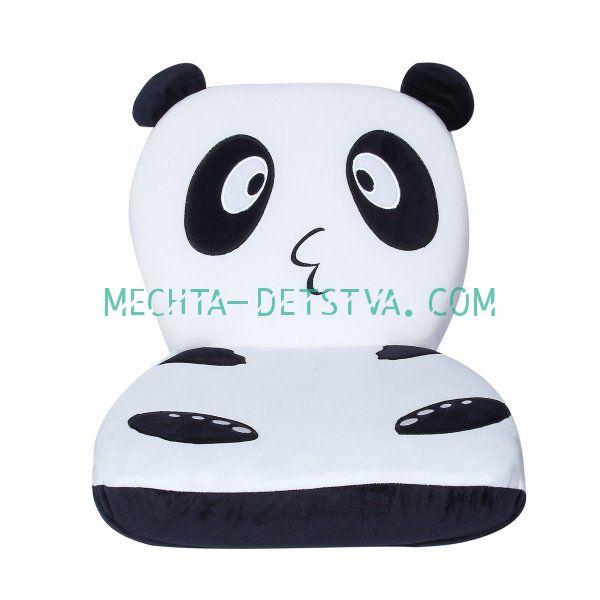 Кресло-игрушка панда FAMYLY CAR F-56