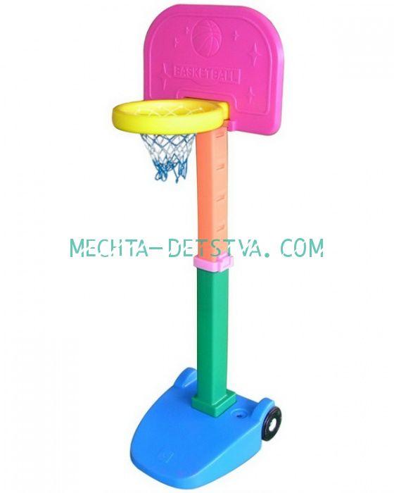 Баскетбольный щит Lerado LА-528