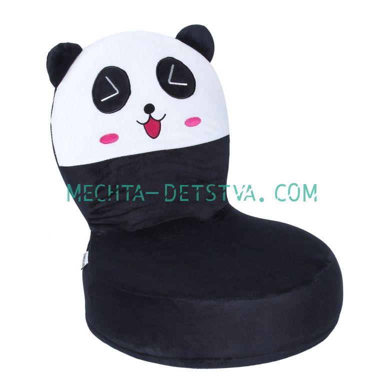 Кресло-игрушка панда FAMILY CAR F-52