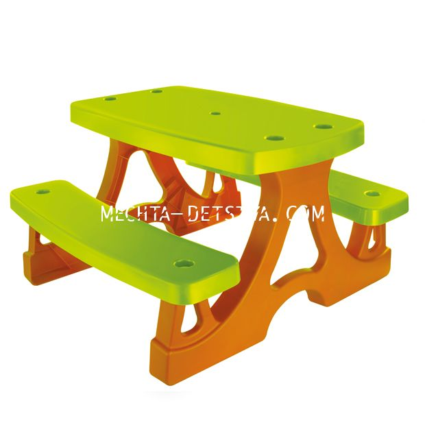 Стол для пикника 10722